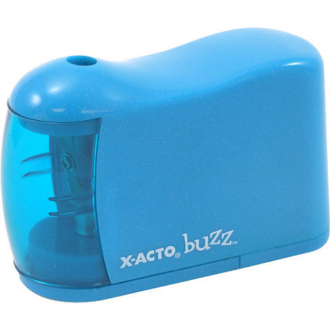 Product: Pencil Sharpener/ Buzz-Battery