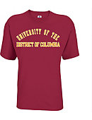 University of District of Columbia Short Sleeve T-Shirt