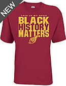 University of District of Columbia My HBCU Black History Matters T-Shirt