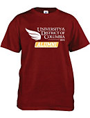University of District of Columbia Alumni T-Shirt