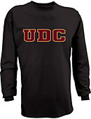 University of District of Columbia Long Sleeve T-Shirt