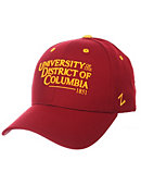 University of District of Columbia Performance Adjustable Cap