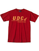 University of District of Columbia Firebirds T-Shirt