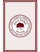 Guilford College Afghan