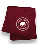Guilford College Blanket