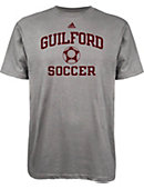 Guilford College Soccer T-Shirt