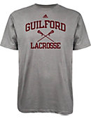 Guilford College Lacrosse T-Shirt