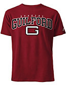 Guilford College Short Sleeve T-Shirt