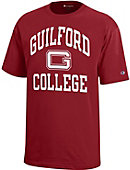 Guilford College Youth T-Shirt
