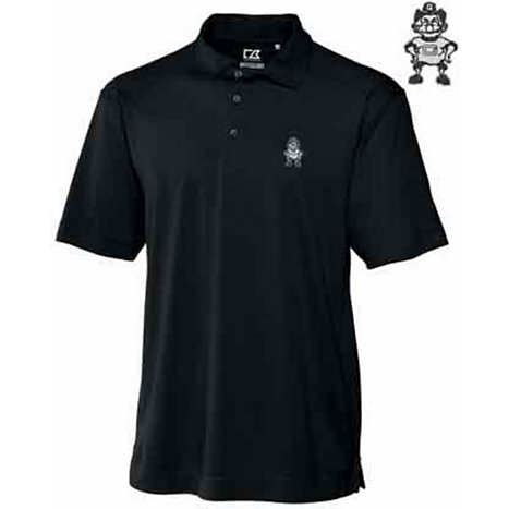 Product: Guilford College Genre Polo