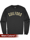Guilford College Long Sleeve T-Shirt