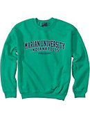 Marian University Crewneck Sweatshirt