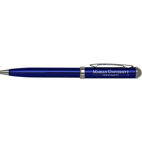 Product: Marian University Gel Pen