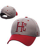 Holy Cross College Performance Adjustable Cap