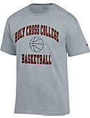 Holy Cross College Basketball T-Shirt