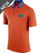Nike University of Florida Elite Coaches Polo