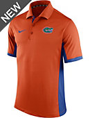 Nike University of Florida Teamn Issue Polo