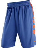 Nike University of Florida Basketball Elite Shorts