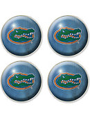 University of Florida Gators Fridge Magnet 4-Count