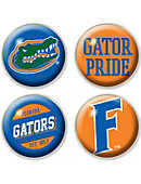 University of Florida Gators Fridge Magnet