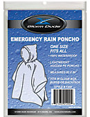 University of Florida Rain Poncho