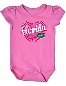 University of Florida Gators Infant Bodysuit