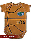 University of Florida Gators Basketball Infant MVP Bodysuit