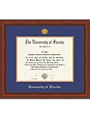 University Of Florida Millenium BA/MA Diploma Frame -ONLINE ONLY