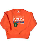 University of Florida Gators Toddler Crewneck Sweatshirt