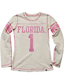University of Florida Girls' Long Sleeve T-Shirt