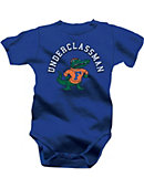 University of Florida Infant Boy's Bodysuit