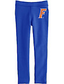University of Florida Toddler Girls' Leggings
