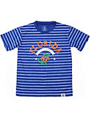 University of Florida Toddler Striped T-Shirt