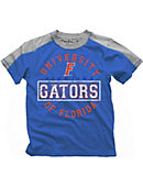 University of Florida Gators Youth Boys' Color Block T-Shirt