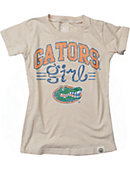 University of Florida Gators Girl Youth T-Shirt