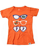 University of Florida Toddler Girls' Sunglasses