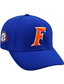 University of Florida Triple Threat Wool Adjustable Cap