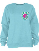 University of Florida Women's Crewneck Sweatshirt