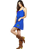 University of Florida Women's Tiered Dress