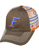 University of Florida Women's Snapback Hat