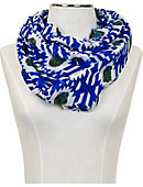 University of Florida Aztec Infinity Scarf