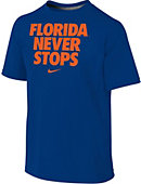 Nike University of Florida Youth Dri-Fit Legend T-Shirt