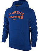 Nike University of Florida Youth Thermafit Hooded Sweatshirt