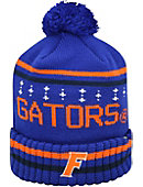 University of Florida Cuffed Knit Hat with Pom
