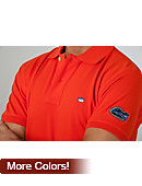 1402E Gator Head Skipjack Polo