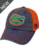 University of Florida Adjustable Trucker Cap