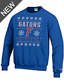 University of Florida Ugly Sweater Crewneck Sweatshirt