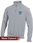 1505D Quarter-Zip Fleece Pullover