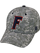 University of Florida Digi Camo Fitted Cap