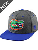 University of Florida Flatbill Cap